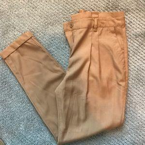 H &M dress pants